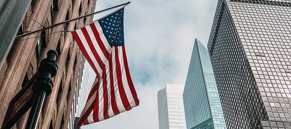 Usa Flag-Pole Sebasigns